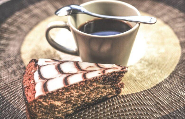 コーヒー ケーキ