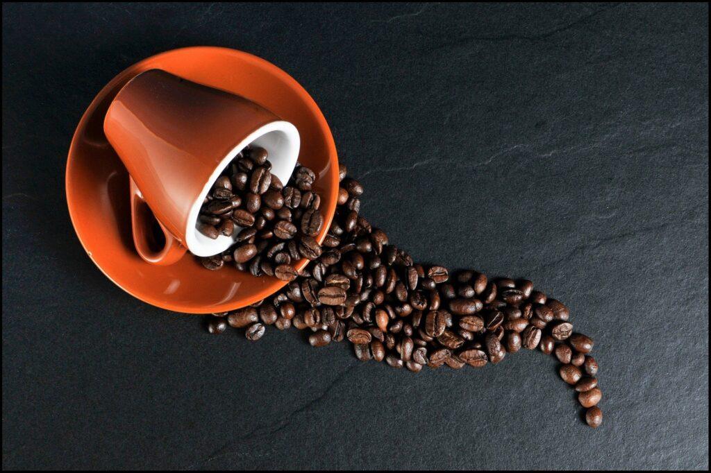 コーヒー 悪い