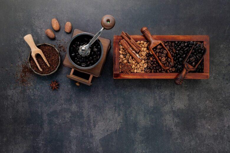 コーヒー豆 ブレンド