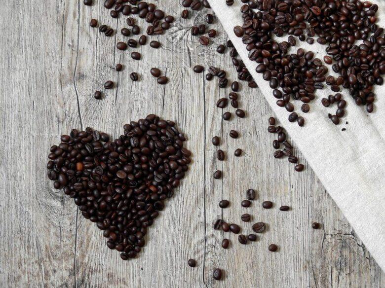 コーヒー メリット