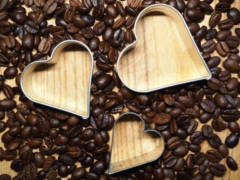 コーヒー豆 メリット